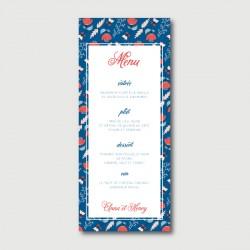 henry menu