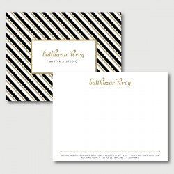 balthazar stationery