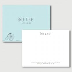 emile stationery