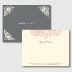 Hippolyte stationery