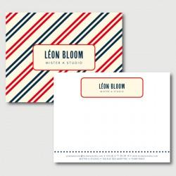 leon stationery