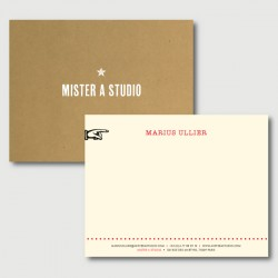 marius stationery