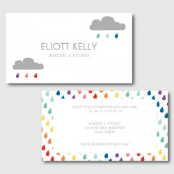 eliott business cards
