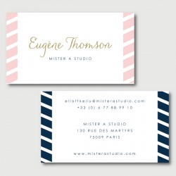 eugene business cards