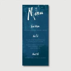 maurice menu