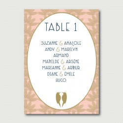 anatole plan de table