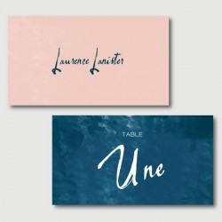 maurice place cards