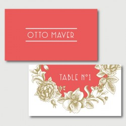 otto place cards