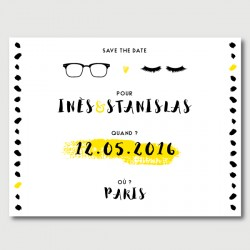 save the date stanislas