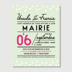 invitation secondaire francis