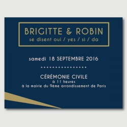invitation secondaire robin