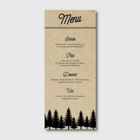 sam menu