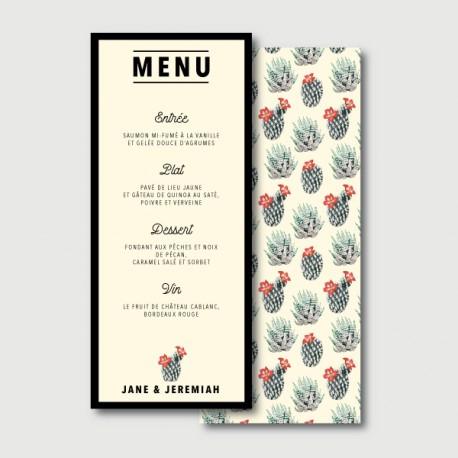 jeremiah menu