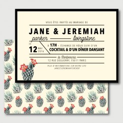 invitation jeremiah