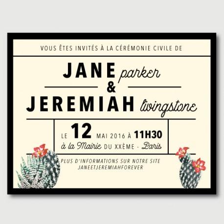 secondary invite jeremiah