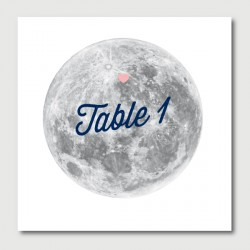 sam numéro de tables