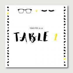 stanislas table numbers