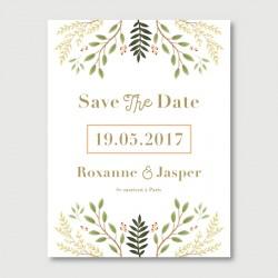jasper save the date