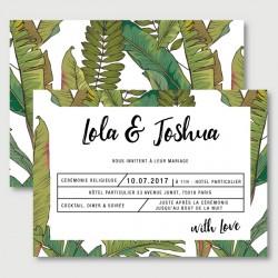 joshua invite