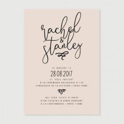 stanley invite