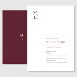 lou invite
