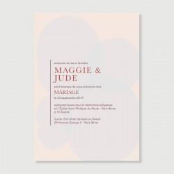 Jude invite