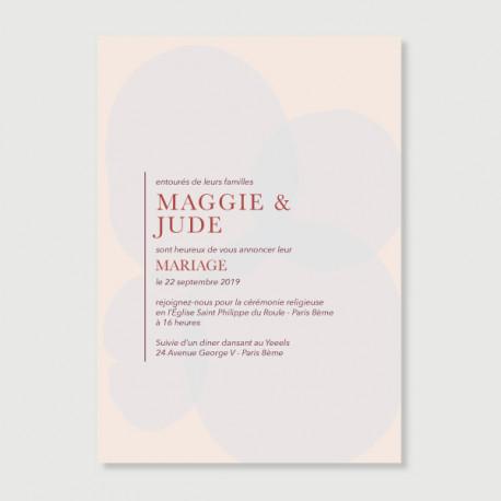 invitation Jude