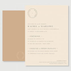 Marlowe invite