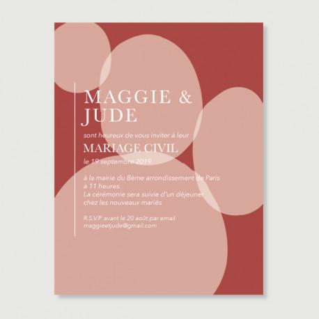 invitation secondaire Jude